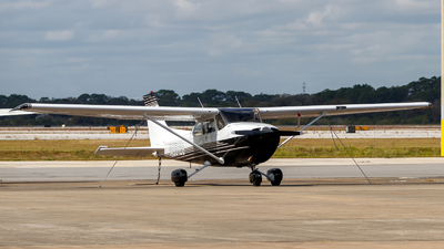 N55126 - Cessna 172P Skyhawk II - Zing Aviation and Marine