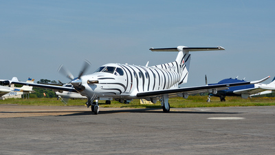 A picture of HBFVY - Pilatus PC12/47E - [1467] - © James Mepsted