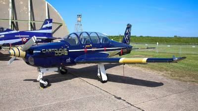 F-AYXG - Socata TB-30 Epsilon - Private