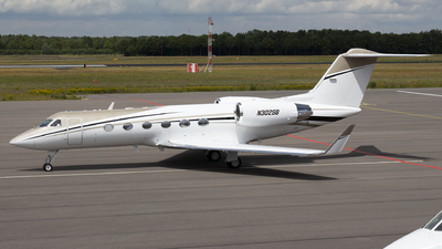 N302SB - Gulfstream G-IV(SP) - Dumont Aviation