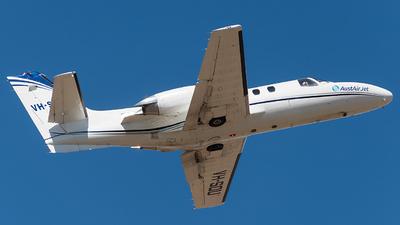 VH-SOU - Cessna 500 Citation - Private