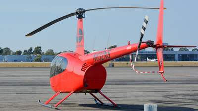 A picture of N632NS - Robinson R44 Raven II - [10409] - © Braeden Post
