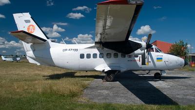 UR-67199 - Let L-410UVP Turbolet - Avia Express