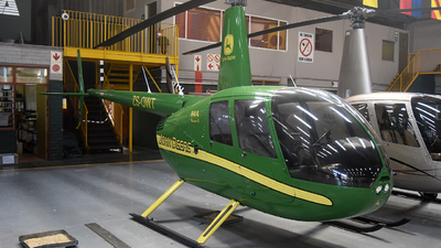 ZS-OWT - Robinson R44 Raven II - Private