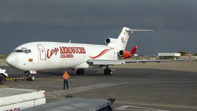 HK-5239 - Boeing 727-212(Adv)(F) - Aerosucre