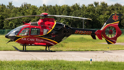 N135CH - Eurocopter EC 135P2 - Air Care Team