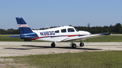 N383G - Piper PA-28-181 Archer DX - ATP Flight School