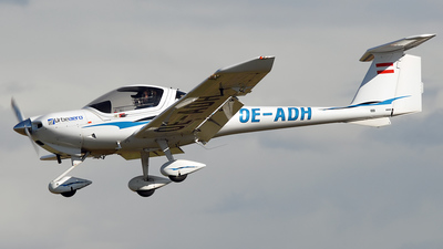OE-ADH - Diamond DA-20-C1 Eclipse - Private