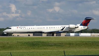 N184GJ - Bombardier CRJ-900LR - Delta Connection (Endeavor Air)