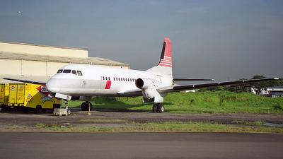RP-C2739 - NAMC YS-11A - Aboitiz Air
