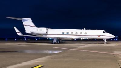 M-THOR - Gulfstream G-V - Private
