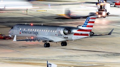 N505AE - Bombardier CRJ-701ER - American Eagle (PSA Airlines)
