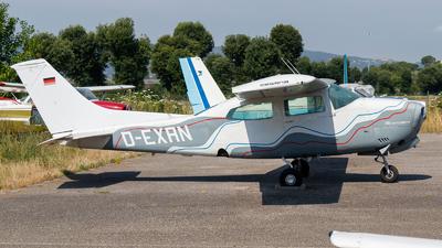 D-EXAN - Cessna T210L Turbo Centurion II - Private