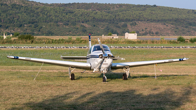 HA-ARB - Beechcraft A36 Bonanza - Private