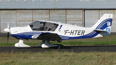 F-HTER - Robin DR401/155CDI - Private