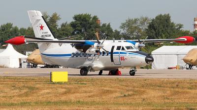 RF-94651 - Let L-410UVP-E20 Turbolet - Russia - Space Forces