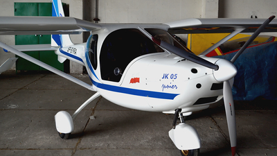 SP-SYRA - Ekolot JK-05 Junior - Private