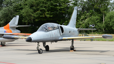 ES-YLZ - Aero L-39C Albatros - Skyline Aviation