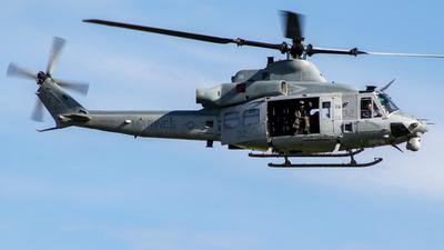 169237 - Bell UH-1Y Venom - United States - US Marine Corps (USMC)
