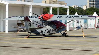 B-10HJ - Progressive Aerodyne SeaRey - Starline General Aviation