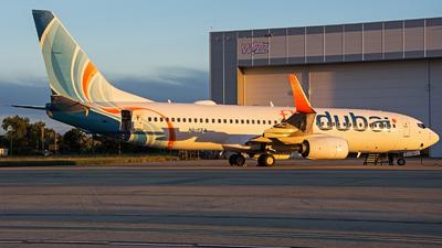 A6-FEA - Boeing 737-8KN - flydubai