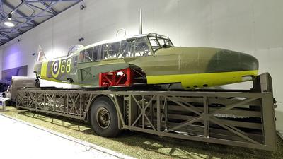 W2068 - Avro 652A Anson Mk.1 - United Kingdom - Royal Air Force (RAF)