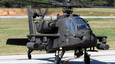 16-03086 - Boeing AH-64E Apache Guardian - United States - US Army