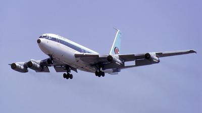 OY-APV - Boeing 720-051B - Conair of Scandinavia