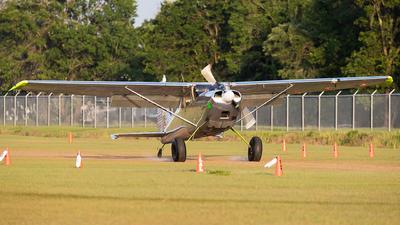 N9355C - Cessna 180 Skywagon - Private