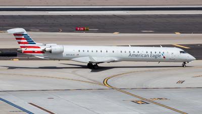 N932LR - Bombardier CRJ-900ER - American Eagle (Mesa Airlines)