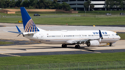 N37462 - Boeing 737-924ER - United Airlines