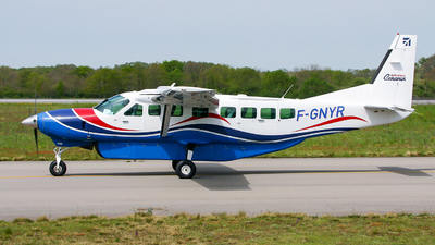F-GNYR - Cessna 208B Grand Caravan - Atlantic Air Lift