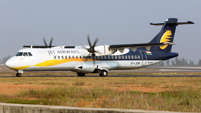 A picture of VTJCM - ATR 72500 - [0793] - © Girish B