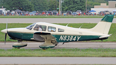 A picture of N8384Y - Piper PA28236 - [288111072] - © Adam Witusik