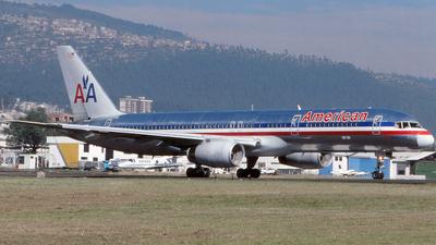 N649AA - Boeing 757-223 - American Airlines