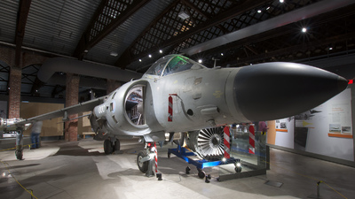 ZD610 - Hawker Siddeley Sea Harrier F/A.2 - United Kingdom - Royal Navy