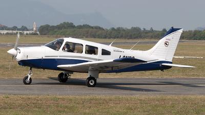 I-CNPG - Piper PA-28-161 Warrior II - Aero Club - Torino