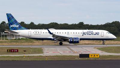 N298JB - Embraer 190-100IGW - jetBlue Airways