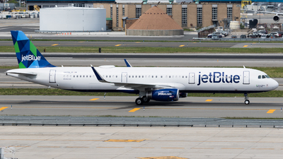 N979JT - Airbus A321-231 - jetBlue Airways