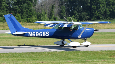 A picture of N6968S - Cessna 150H - [15067668] - © DJ Reed - OPShots Photo Team
