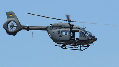 76-10 - Airbus Helicopters H145M - Germany - Air Force