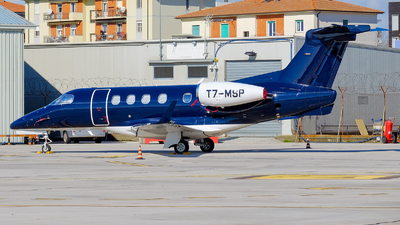 T7-MSP - Embraer 505 Phenom 300 - Private