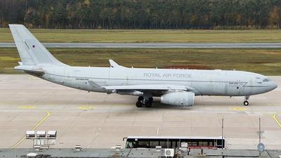 ZZ330 - Airbus A330-243 (MRTT) Voyager KC.2 - United Kingdom - Royal Air Force (RAF)
