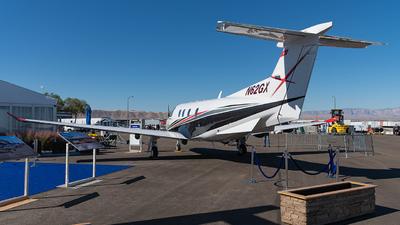 N62GX - Pilatus PC-12 NGX - Pilatus Aircraft