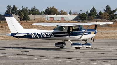 N47930 - Cessna 152 - Private