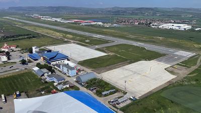 LRTM - Airport - Airport Overview