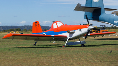 XB-ACU - Air Tractor AT-402B - Private