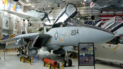161159 - Grumman F-14D Tomcat - United States - US Navy (USN)