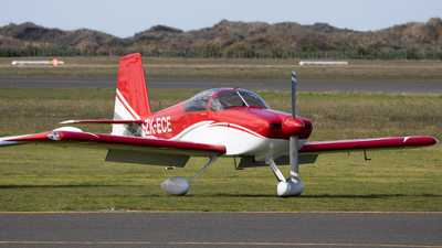 ZK-ECE - Vans RV-7A - Private