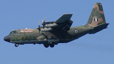 741 - Lockheed C-130H Hercules - Greece - Air Force